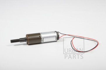 Getriebemotor 24V 400003 - einsetzbar für Mosca ME 2664
