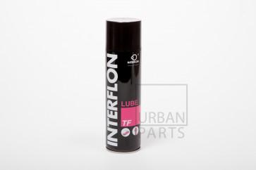 Interflon Teflonspray,  500 ml Dose 900001