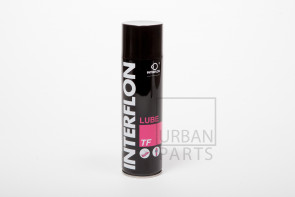 Interflon Teflonspray,  500 ml Dose 900001