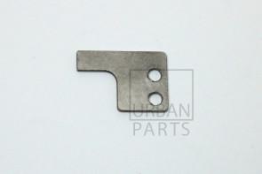 Ejector Plate (R) M7-1-101400, einsetzbar für Transpak