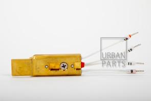 Heater Set - einsetzbar für Transpak M7-1-140101